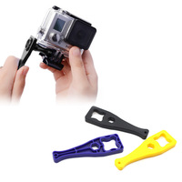 Go pro accessoriess Multifunction Plastic Wrench / Spanner for GoPro HD Hero 2 / 3 SJ4000 accessories