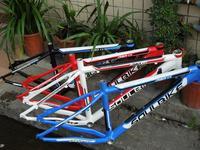 Soulbike SOULBIKE DRD13 mountain mountain frame frame ultra light aluminum alloy frame 13