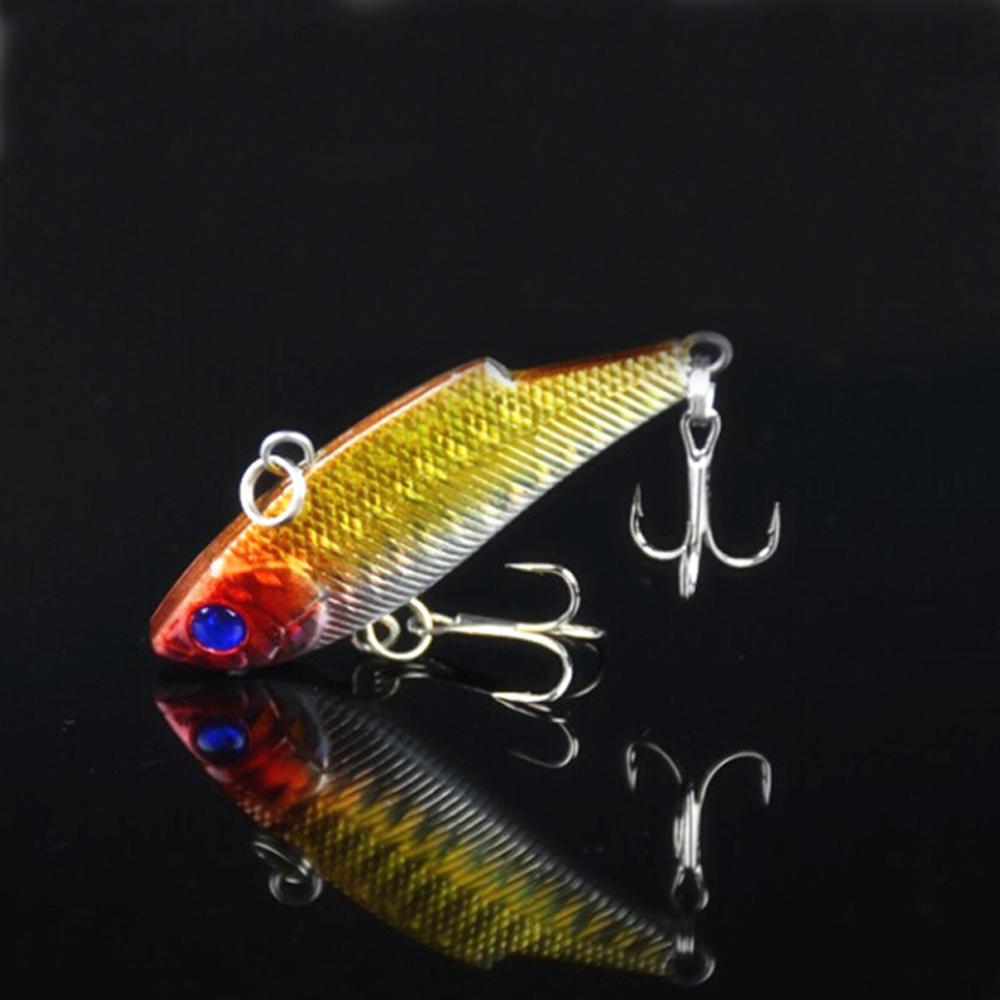 Приманка для рыбалки Non-brand 10 1 VIB Swimbait 10g 5,5 Lures