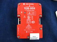 Allen Bradley TLS2-GD2  440G-T27256 E