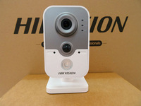 Chinese  version DS-2CD3410FD-IW wifi ip camera Cube mini ip camera 720P,CCTV cameras ,HD camea,Hikvision Hikvision IP camera