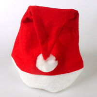 2014 Christmas tree decorations Adults Special hat Christmas hat 5pcs /lot size 28cmX 37cm