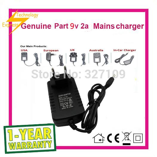Зарядное устройство для планшета 9V 2A AC DC iwork8 iwork10 u80gt /AU /UK автомобильное зарядное устройство tronsmart c3pta 2x2 4a 2a qc3 0 usb черный