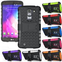 Future Armor Heavy Duty Hard Hybrid Case for LG Optimus G Pro 2 F350 D837 D838 Phone Cases 3pcs/lot =( 1 Case + 1 Flim + 1 Pen )