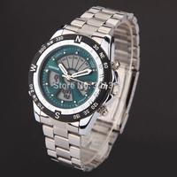 Watches Men Luxury Brand Military army  fashion casual Wristwatches Dual time Digital Analog Quartz Watch Relogio Masculino 059