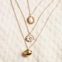 NEW arrival 2014 handmade necklace & pendant vintage love long necklace jewelry DIY women necklaces pendants SC-43