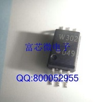 ACPL-W302 W302 SOP6 patch new original spot professional optocoupler double crown-FXW
