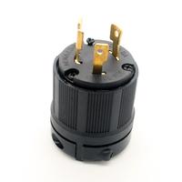Nema L14-20P 20A Plug