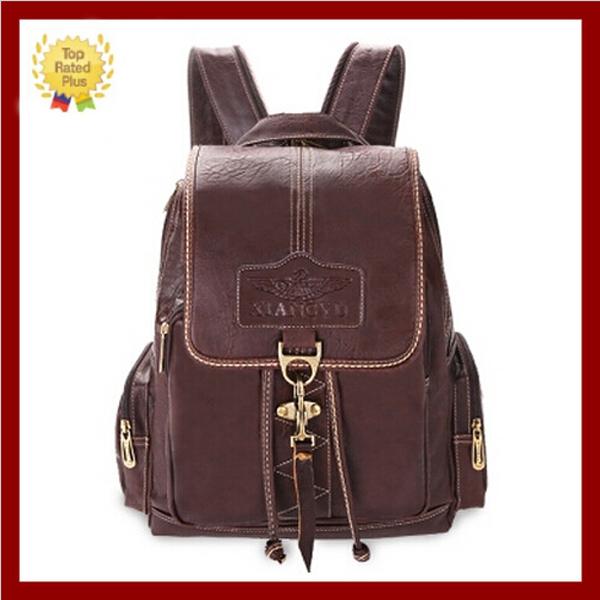 be4fa50da52e 2014 новый известный бренд Desigual женская кожа рюкзак женская дорожные  сумки винтаж сумки на ремне , мотоцикл mochila feminina - nfenjmyi-53