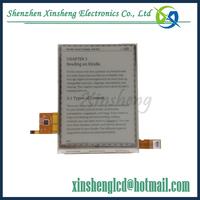 original New PVI 6 inch ED060SCM (LF) Ebook screen For PocketBook lance PocketBook Touch 622