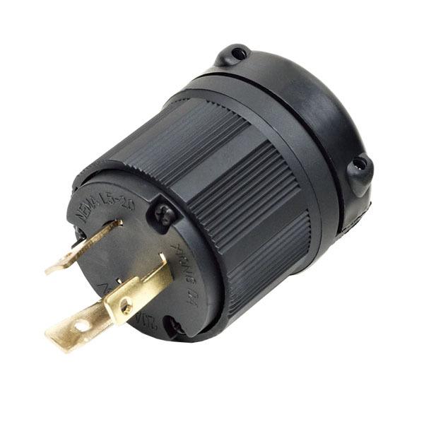 20a 125v Plug Nema L5-20p 20a 125v/250v Plug