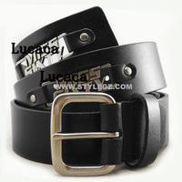 Famous Designer women belt brand Black Color Belt First Layer Of Cowhide Handmade Genuine Leather Belts cinto DS107#56