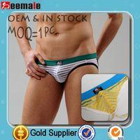 Better Discount Seemale Underwear Sexy Wj Calvin Klain Sexy Bikini For Men Strip Jockstraps Thongs Men Sw4006-Sd