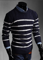 Fashion Winter Pull Men Warm Long Sleeve Casual Male Pullovers Pull Homme Pullover For Men