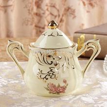 Free shipping 2014 European afternoon tea Cups English style tea set coffee maker Coffee Mug Set