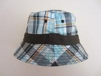 summer child cap male child baby bucket hat baby bonnet children hats