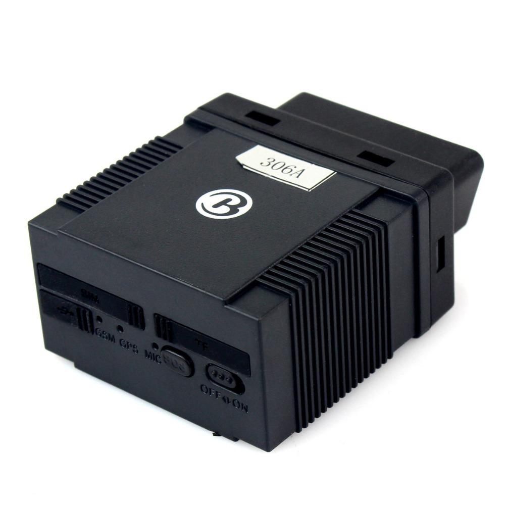 GPS-трекер OEM BOD2 GPS 306A SMS/GPRS RealtimeFree Shippig Q4046AEshow