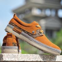 Fashion Guciheaven 5703 boy autumn casual shoes walking flats men leisure shoes young sport flats travel shoes