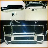Benz G-class W463 B style Front lip spoiler