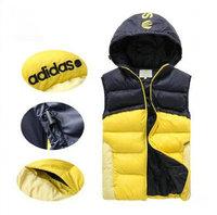 2014 Fashion New Winter Jacket Men High Quality Warm Down-Jacket Casual Men Winter Jacket Brand Handsome Winter Coat Men