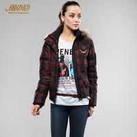2014 winter fashion new down jacket free shiping