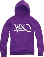 2014 New Autumn and Winter K1X Sport Street Basketball KIX Bboy Hip Hop Skateboard Thick Fleece Hoodies