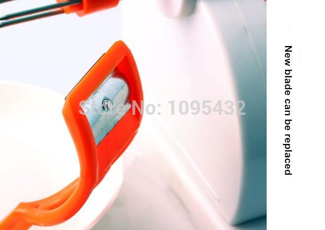 Apple Peeling Machine Cut