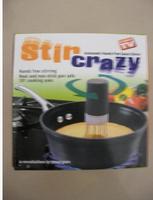 Robostir stir crazy electric stirrer robostir mixer trigonometric mixer tv90