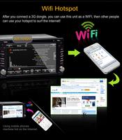 Hyundai Tucson / Sonata / i20 / Getz / Elantra / Matrix Android 4.2 System 2 DIN GPS Receiver Analog TV IPOD RDS Radio