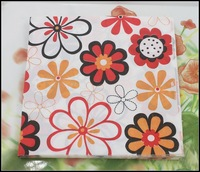 Food-grade Paper Napkin Flower Event & Party Tissue Napkin Supply Decoration Paper 33cm*33cm 1pack/lot