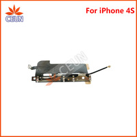 For iPhone 4S Loud Speaker Ringer Buzzer With wifi Antenna Assembly Replacement Part  Free Shipping