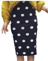 School Girl Sweet Pleated Tricot Croche Mini Skirts fluffy High Waist saia bottoms clothing 2014 new Winter Female Skater Skorts