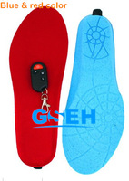 Good discount for Christmas gift Heated insole for Women size 36-40 convenient everywhere!
