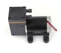 24V/12V DC brushless Micro Piston Pumps 18L/M - 25L/M  650G   58  *95* 144MM