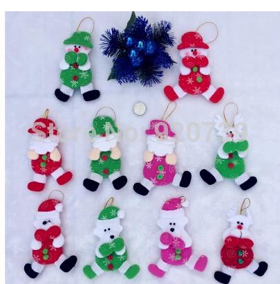 Christmas ornaments Christmas doll Christmas gifts(China (Mainland))