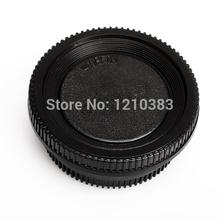 Rear Lens Cap Cover Body Cap For All Nikon AF AF-S DSLR SLR Lens Dust Camera TH88 ES88