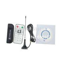 NEW USB DVB T & RTL SDR Realtek RTL2832U & R820T DVB T Tuner Receiver MCX Input