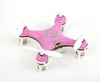 CX-10 CX10 Mini 2.4G 4CH 6 Axis LED RC Quadcopter RTF