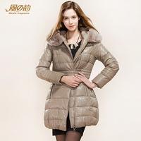 2014 winter fashion women new down jacket down coat