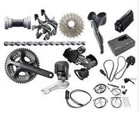 ultegra di2 6870 Groupset 11s road bike groupsets for shimano Electronic groupsets