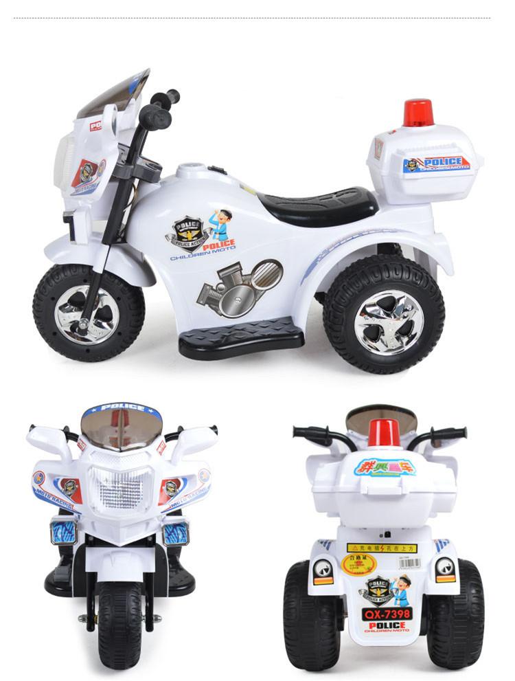 Motorbike 2 Game Motorbike Trike Toddler Kids Child 2 Wheel Outdoor Game Ride on Toy
