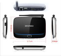 Quad Core RK3188  Android 4.2 TV Box CS918 2GB/8GB bluetooth AV Port RJ-45 USB WiFi XBMC Smart TV MK888 factory price 10pcs/lots