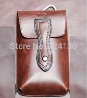 For all kinds mobiles For Mobile Phone Bag, GPS Bag ,change pocket, Hook Cover Case