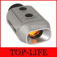 7x18 Monocular 930 Yards Electronic Golf Laser Rangefinder Distance Meter Range Finder With Retail package