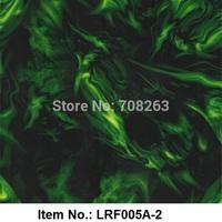 Crazy Flame No.LRF005A-2 PVA water transfer printing film