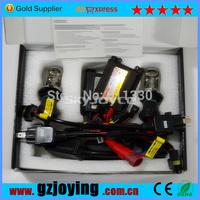 Slim 12V  35W HID bixenon kit H4-3 H13-3 9004/9007-3 Auto HID ballast KIT,4300k 5000k 6000k 8000k,xenon h4 bixenon hi/lo light