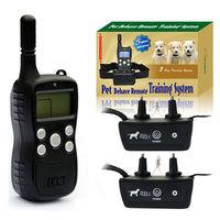 HT-033 waterproof night vision Pet discipline apparatus 2 Dog Collar