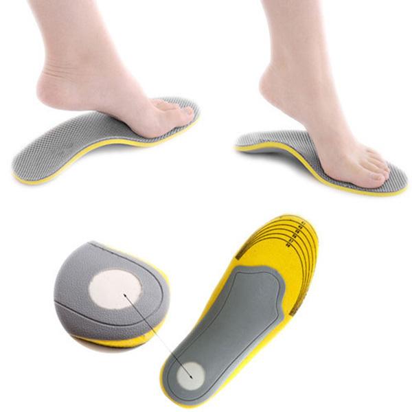 Стельки для обуви Yrd