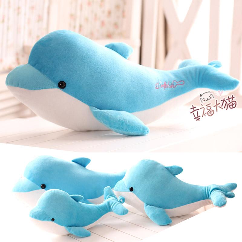 Online kopen Wholesale roze dolfijn speelgoed uit China roze dolfijn ...