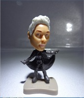 5pcs/pack Wholesale US Movie Action Figure Toys X-Men: Days of Future Past Ororo Munroe 6CM PVC Figure Model Toy For Kids/Gift